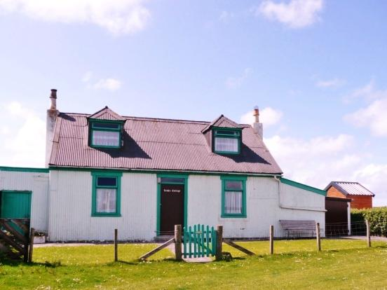 Links Cottage