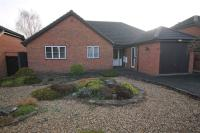 Bungalow for sale in Parker Close, Letchworth...
