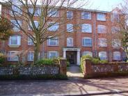 2 bedroom Flat for sale in Corville Court...