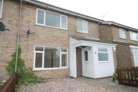 4 bed semi detached home in Larkspur Close...
