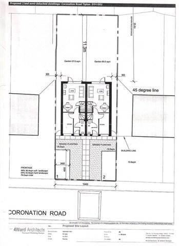 Ground Plan