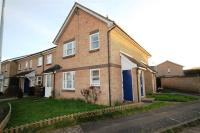 1 bedroom End of Terrace house in Buckthorn, Ely, Cambs...