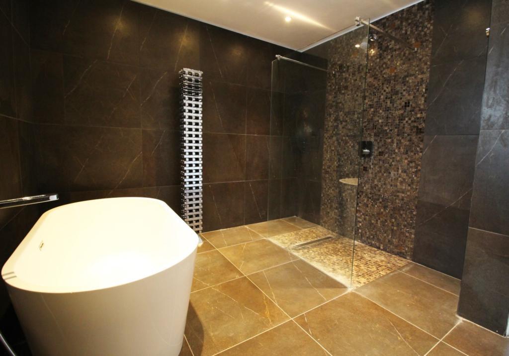 Kelly Hoppen,Bathroom