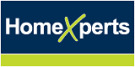 HomeXperts, Your Local Property Xpert branch logo