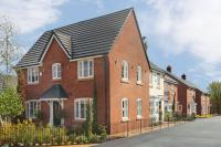 3 bedroom new house in Wellow Lane...