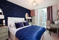 1 bed new Apartment in Surrey Quays Road...