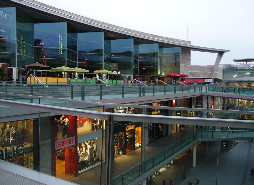 Liverpool One