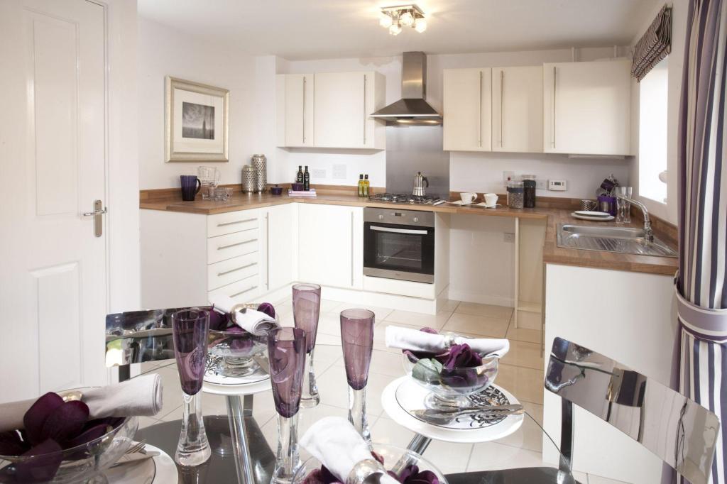 The Picton - Kitchen