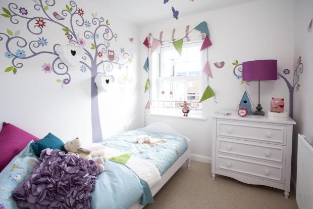 The Picton - Bedroom