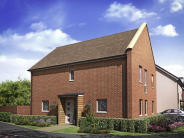 4 bedroom new house for sale in Broad Lane, Bracknell...