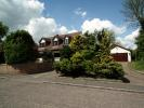 Detached property in Chelmsford Road, Ongar...
