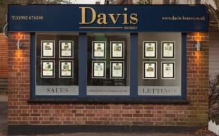 Davis Homes, West Essex branch details