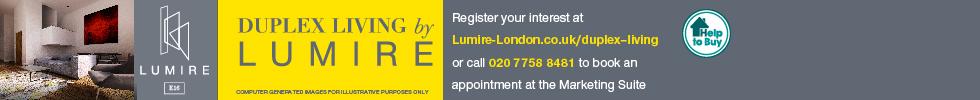 English Cities Fund, Lumire