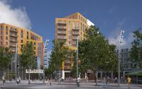 Rathbone Market new Apartment for sale