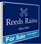 Reeds Rains, Folkestone