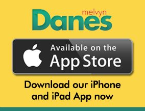 Get brand editions for Melvyn Danes, Wythall