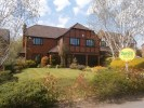 5 bed Detached house for sale in Sycamore Drive...