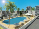 new development in Famagusta, Iskele