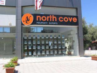 North Cove Estates, North Cyprusbranch details