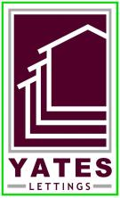 Yates Lettings Ltd , Didcot branch logo