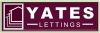 Yates Lettings Ltd , Didcot logo