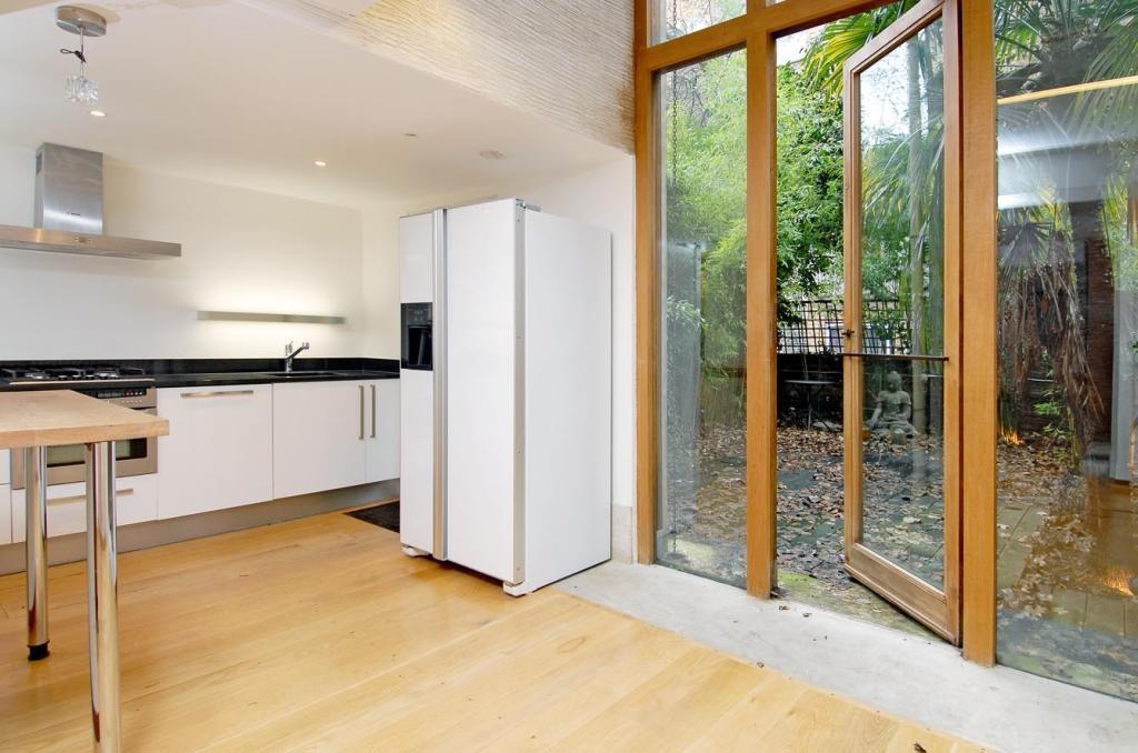 Kitchen/Garden