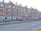 Flat to rent in Talgarth Road, London...