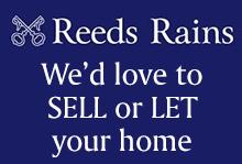 Reeds Rains, Walderslade