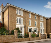 5 bed new home for sale in Wimbledon Village SW19