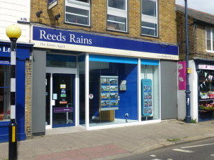 Reeds Rains, Whitstablebranch details