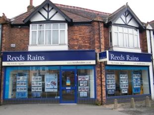 Reeds Rains, Yardleybranch details
