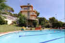 Detached Villa for sale in Catalonia, Barcelona...