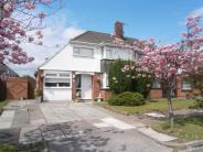 4 bedroom semi detached house for sale in Ullswater Avenue...