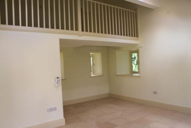 Annexe Living Space