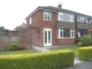 semi detached property in Wellington Place...
