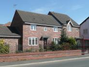 house for sale in Barn Flatt Close...