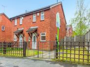2 bedroom semi detached property in Hopes Farm Road, Leeds...