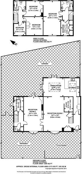 Floor Plan 14