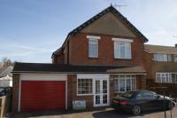 4 bedroom Detached house in London Road...