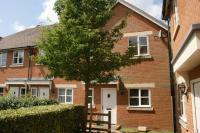 3 bedroom Terraced home for sale in Lesser Horseshoe Close...