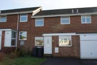 semi detached property in Wesermarsch Road...