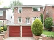 4 bedroom Detached house to rent in Southdown Road, Horndean...