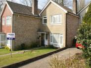 3 bed property in Montgomery Walk, ...