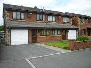3 bedroom semi detached home in Sandridge Close...