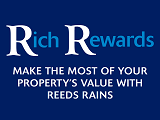 Reeds Rains , Driffield