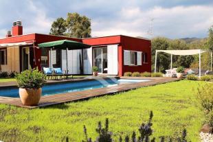 2 bed Villa in Santa Cristina d`Aro...