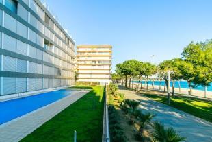 3 bedroom Apartment in Platja d`Aro, Girona
