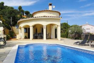 Villa for sale in Calonge, Girona