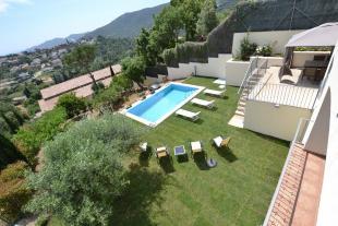 3 bedroom Villa in Calonge, Girona