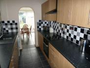 2 bedroom Terraced property to rent in Tuttle Hill, Nuneaton...